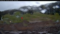 Archived image Webcam Thredbo: Friday Flat 03:00