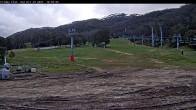 Archiv Foto Webcam Thredbo: Friday Flat 11:00