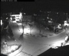 Archiv Foto Webcam Dorfplatz in Mallnitz 18:00