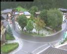 Archiv Foto Webcam Dorfplatz in Mallnitz 02:00