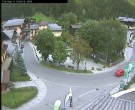 Archiv Foto Webcam Dorfplatz in Mallnitz 10:00