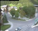 Archiv Foto Webcam Dorfplatz in Mallnitz 12:00