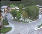 Archiv Foto Webcam Dorfplatz in Mallnitz 14:00