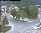 Archiv Foto Webcam Dorfplatz in Mallnitz 00:00