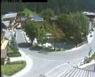 Archiv Foto Webcam Dorfplatz in Mallnitz 06:00