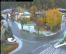Archiv Foto Webcam Dorfplatz in Mallnitz 11:00