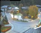 Archiv Foto Webcam Dorfplatz in Mallnitz 01:00