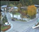 Archiv Foto Webcam Dorfplatz in Mallnitz 09:00