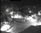 Archiv Foto Webcam Dorfplatz in Mallnitz 20:00