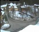 Archiv Foto Webcam Dorfplatz in Mallnitz 08:00
