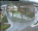 Archiv Foto Webcam Dorfplatz in Mallnitz 00:00