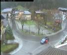 Archiv Foto Webcam Dorfplatz in Mallnitz 04:00