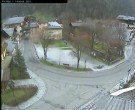 Archiv Foto Webcam Dorfplatz in Mallnitz 08:00