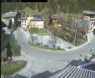 Archiv Foto Webcam Dorfplatz in Mallnitz 10:00