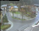 Archiv Foto Webcam Dorfplatz in Mallnitz 12:00