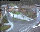 Archiv Foto Webcam Dorfplatz in Mallnitz 14:00