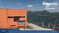 Archiv Foto Webcam Stubnerkogel Bergstation Südseite 07:00