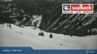 Archiv Foto Webcam Live-Cam: Großer Asitz (Leogang) 21:00
