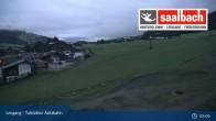 Archived image Webcam Leogang - Base Station Asitzbahn 23:00