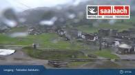 Archived image Webcam Leogang - Base Station Asitzbahn 01:00
