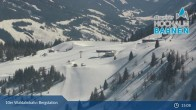 Archiv Foto Webcam Rauris - Waldalmbahn Bergstation 09:00