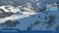 Archiv Foto Webcam Rauris - Waldalmbahn Bergstation 11:00