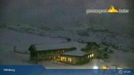 Archiv Foto Webcam Zermatt: Ausblick Riffelberg 01:00