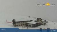 Archiv Foto Webcam Zermatt: Ausblick Riffelberg 09:00