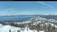 Archived image Webcam Top station Dipper 05:00