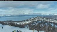 Archived image Webcam Top station Dipper 07:00