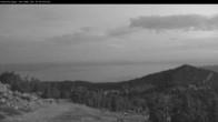 Archived image Webcam Top station Dipper 23:00