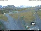 Archiv Foto Webcam La Thuile - Les Suches 00:00