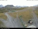 Archiv Foto Webcam La Thuile - Les Suches 04:00