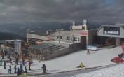 Archiv Foto Webcam Stuhleck: Panoramarestaurant W11 06:00