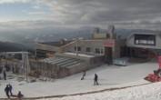 Archiv Foto Webcam Stuhleck: Panoramarestaurant W11 08:00