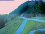 Archived image Webcam Top Station Hörnerbahn Bolsterlang 14:00