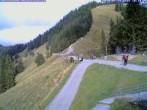 Archiv Foto Webcam Hörnerbahn Bergstation 04:00