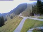 Archiv Foto Webcam Hörnerbahn Bergstation 12:00