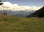 Archiv Foto Webcam Gipfel Ofterschwanger Horn 10:00
