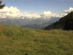 Archiv Foto Webcam Gipfel Ofterschwanger Horn 12:00