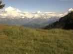 Archiv Foto Webcam Gipfel Ofterschwanger Horn 14:00