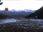 Archiv Foto Webcam Gipfel Ofterschwanger Horn 16:00
