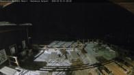 Archiv Foto Webcam Revelstoke Mountain Resort: Mackenzie Outpost 22:00
