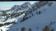 Archiv Foto Webcam Bergstation John Paul Lift 08:00