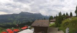 Archiv Foto Webcam Bergstation Marbachegg 04:00