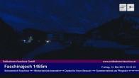 Archiv Foto Webcam Faschina Pass, Talstation Stafelalpbahn 22:00