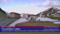 Archiv Foto Webcam Faschina Pass, Talstation Stafelalpbahn 00:00