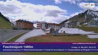 Archiv Foto Webcam Faschina Pass, Talstation Stafelalpbahn 04:00