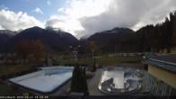 Archiv Foto Webcam Aquarena Außenbereich 09:00