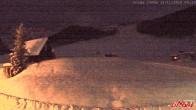 Archiv Foto Webcam Bergstation des Pancani Lifts 00:00
